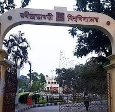 Rabindra Bharati University-3