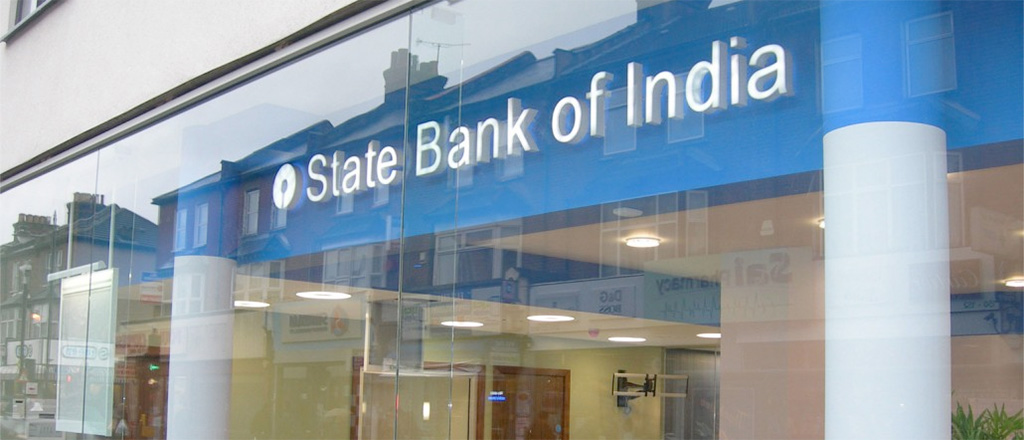 State Bank of India-3