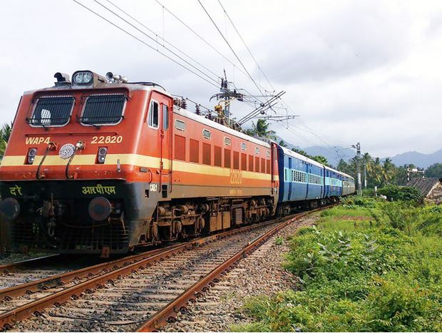 West Central Railway