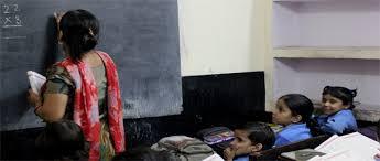 teacher and bengal