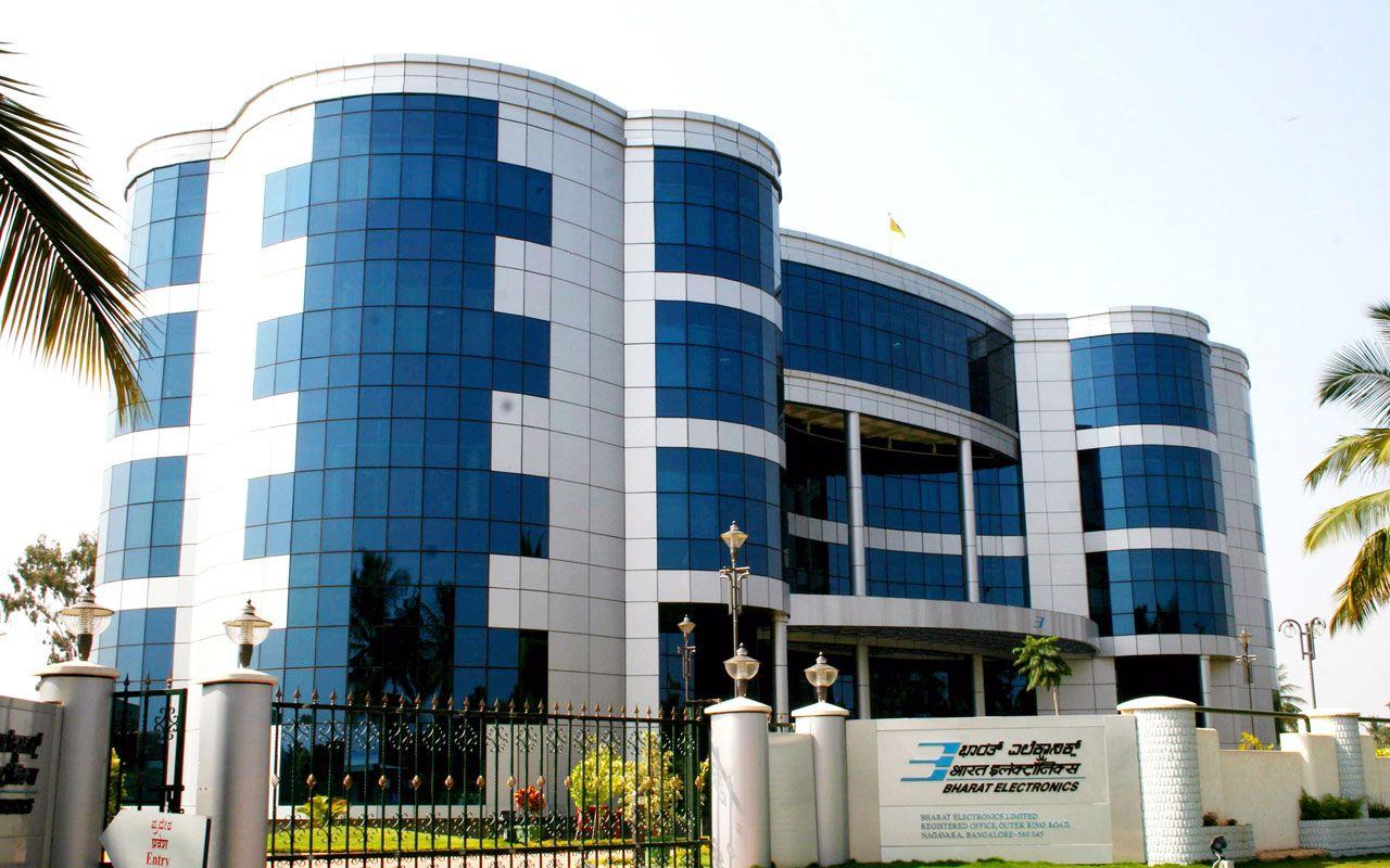 Bharat Electronics Limited