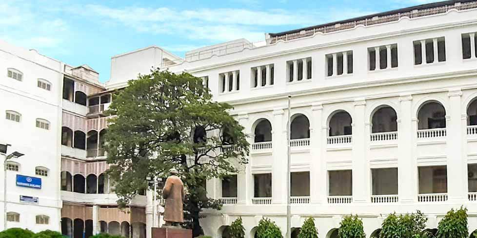 Calcutta University-1