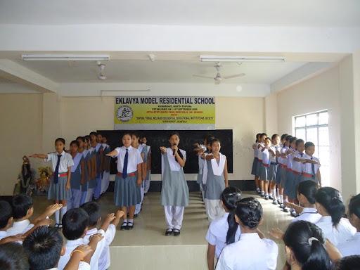 EMR School
