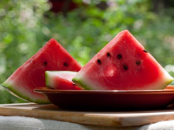 Boli Watermelon