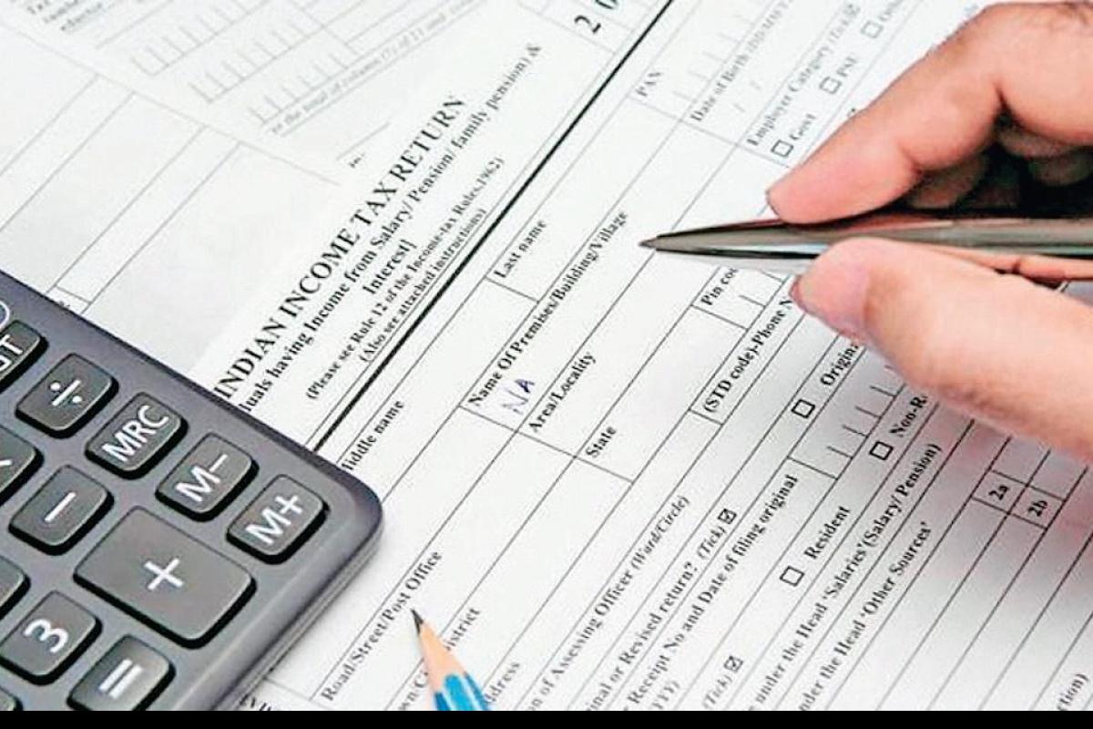 Income Tax-5
