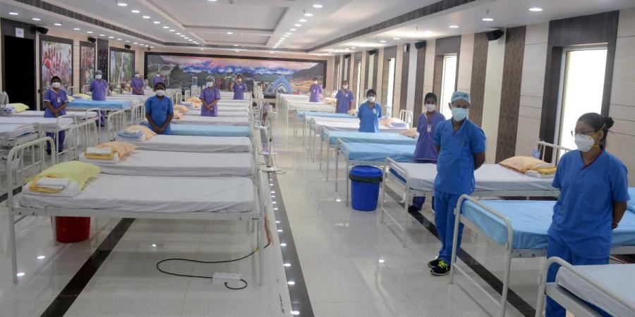Kishore Bharoti Hospital