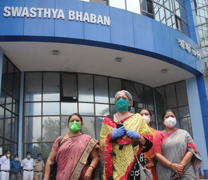 Swasthya Bhawan-3