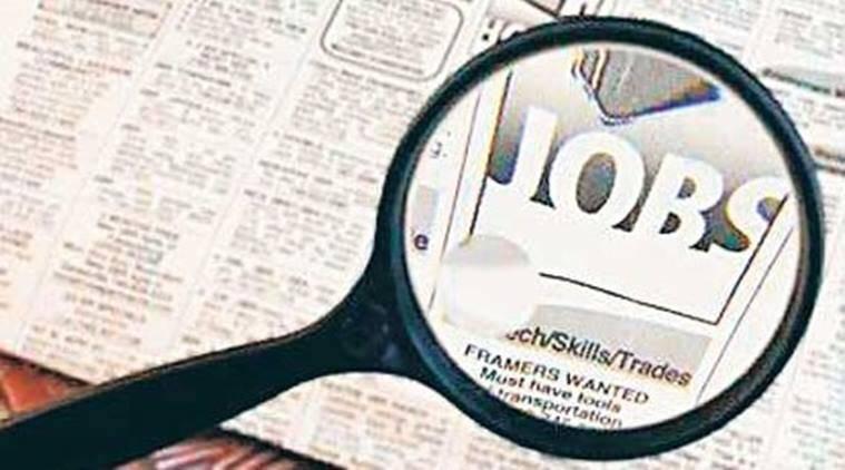 job and india