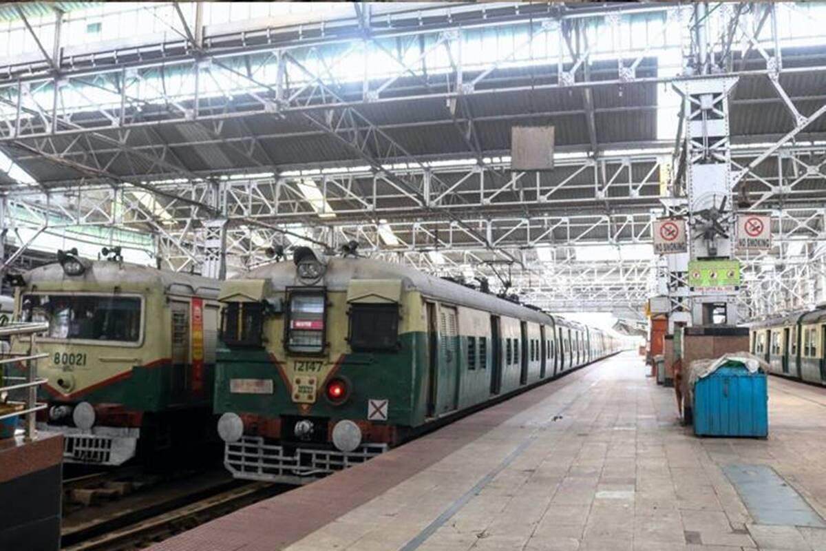 local train and service