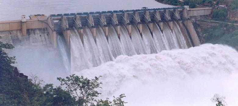national water development