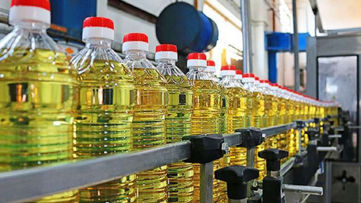 Edible Oil-1