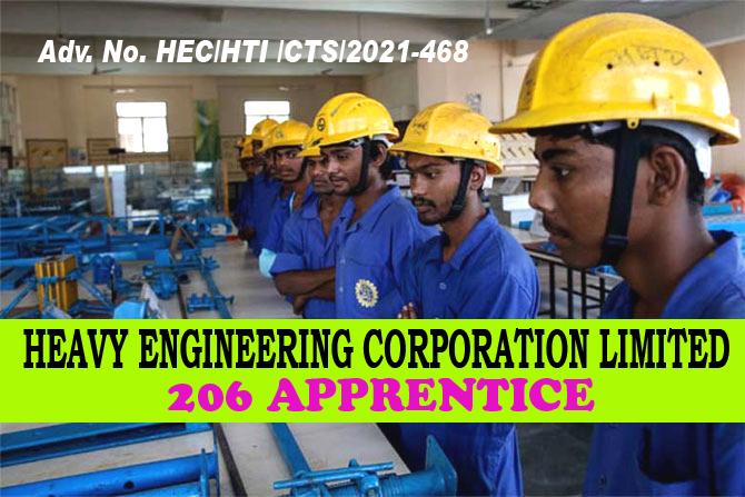HEL apprentice