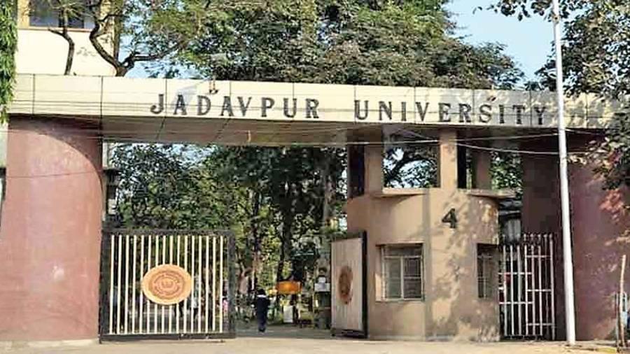 Jadavpur University-7