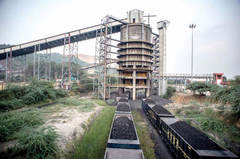 Northern-Coalfields-Limited