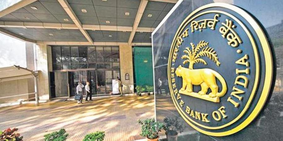 Reserve Bank of India-20