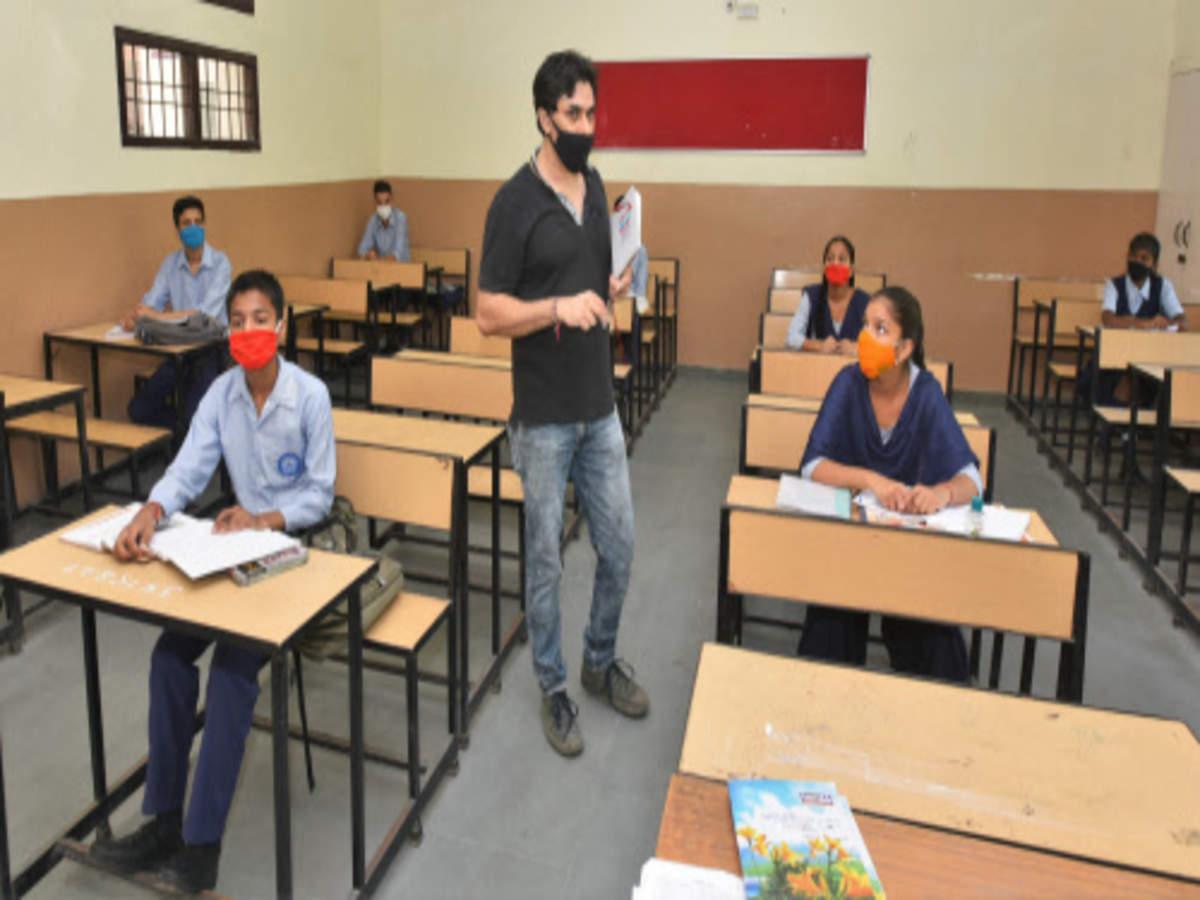XI Class Students-1