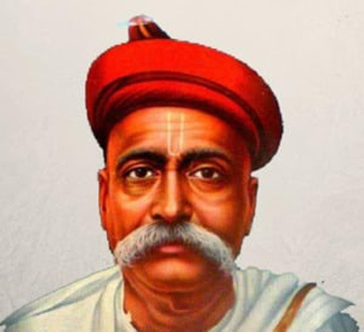 Balagangadhar Tilok-1