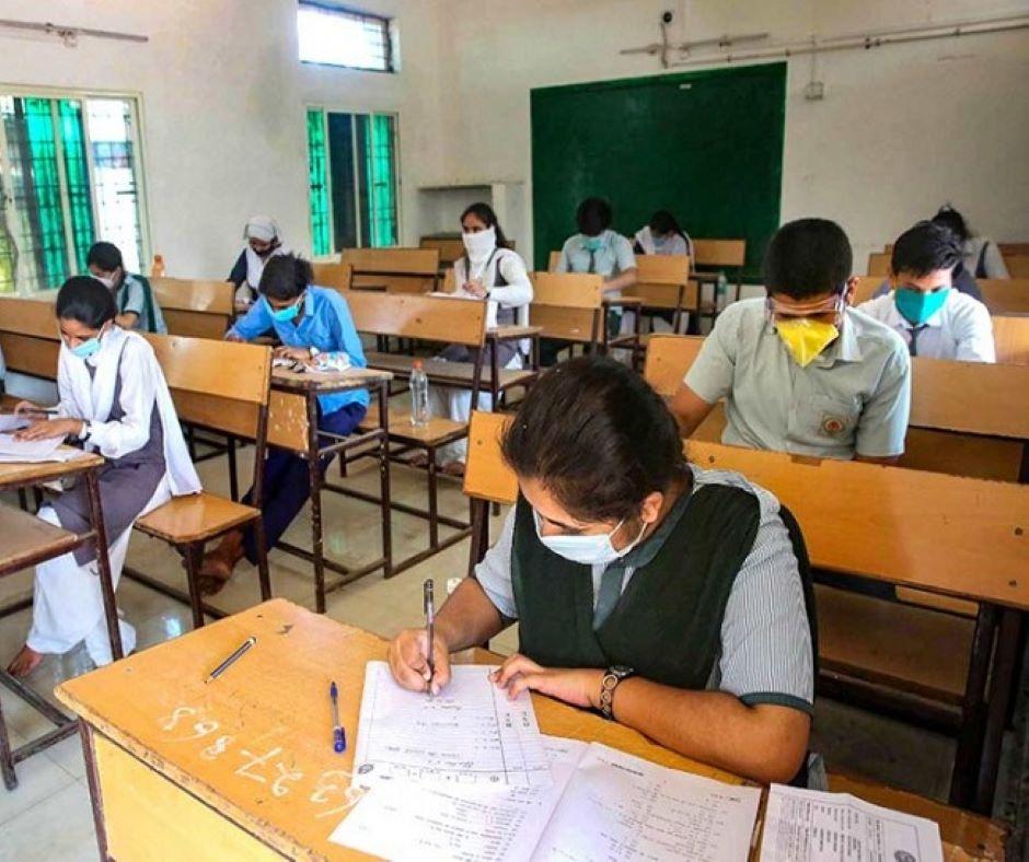 CBSE Exam-1
