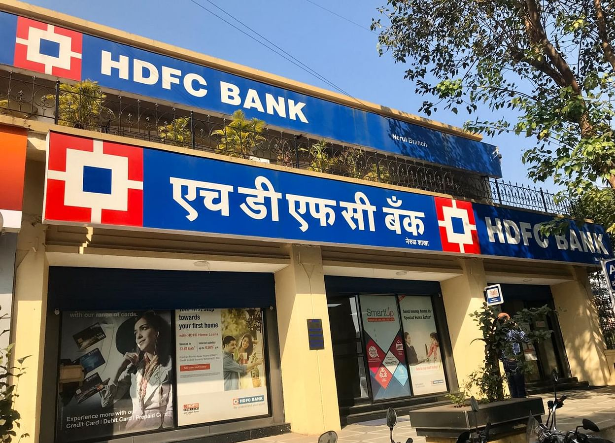 HDFC Bank-1