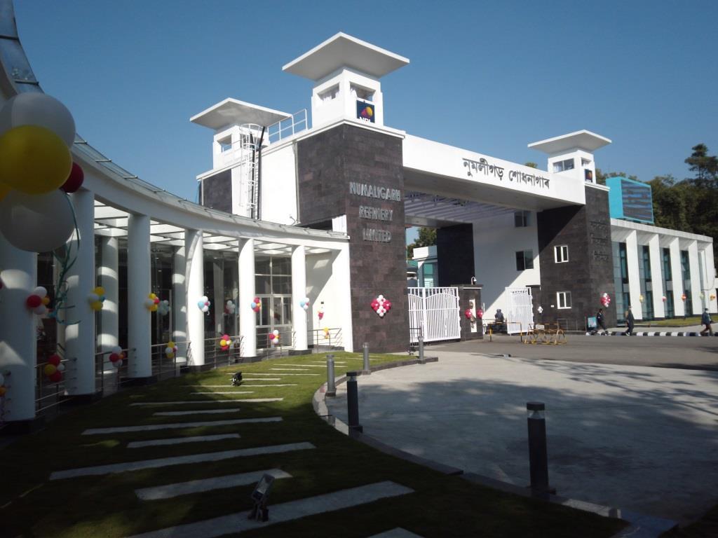 NRL, Assam