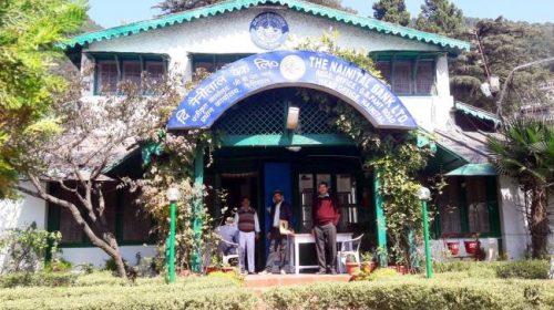 Nainital Bank Ltd.
