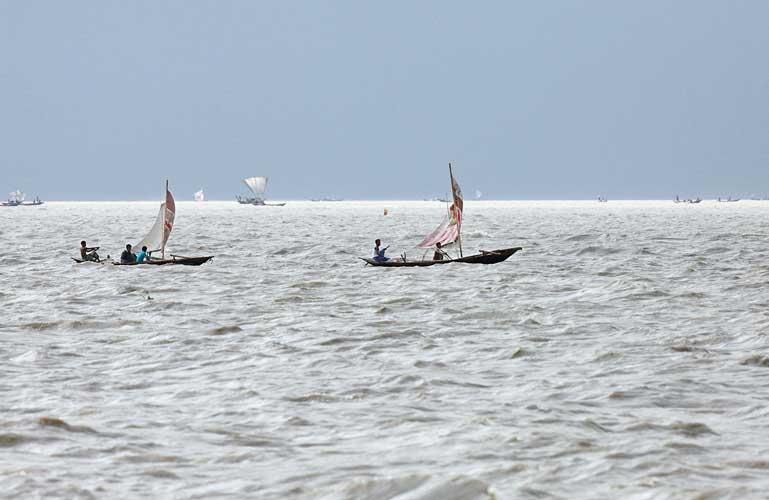 Padma River-1