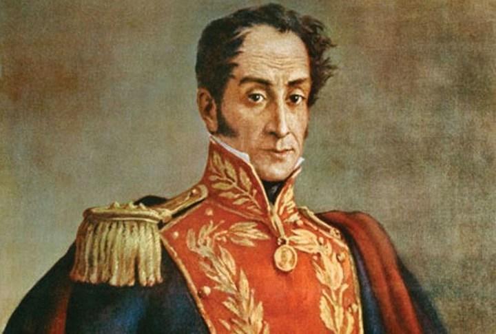 Simon Bolivar-1