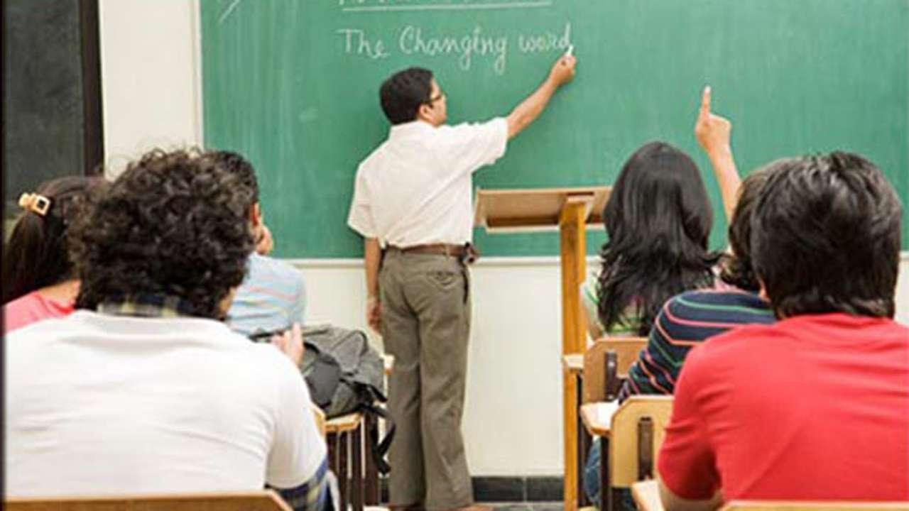 Teacher-4