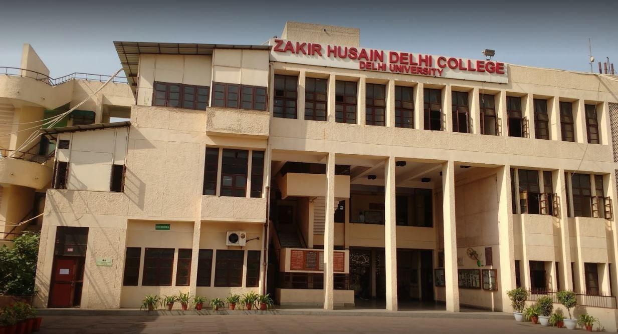 delhi college