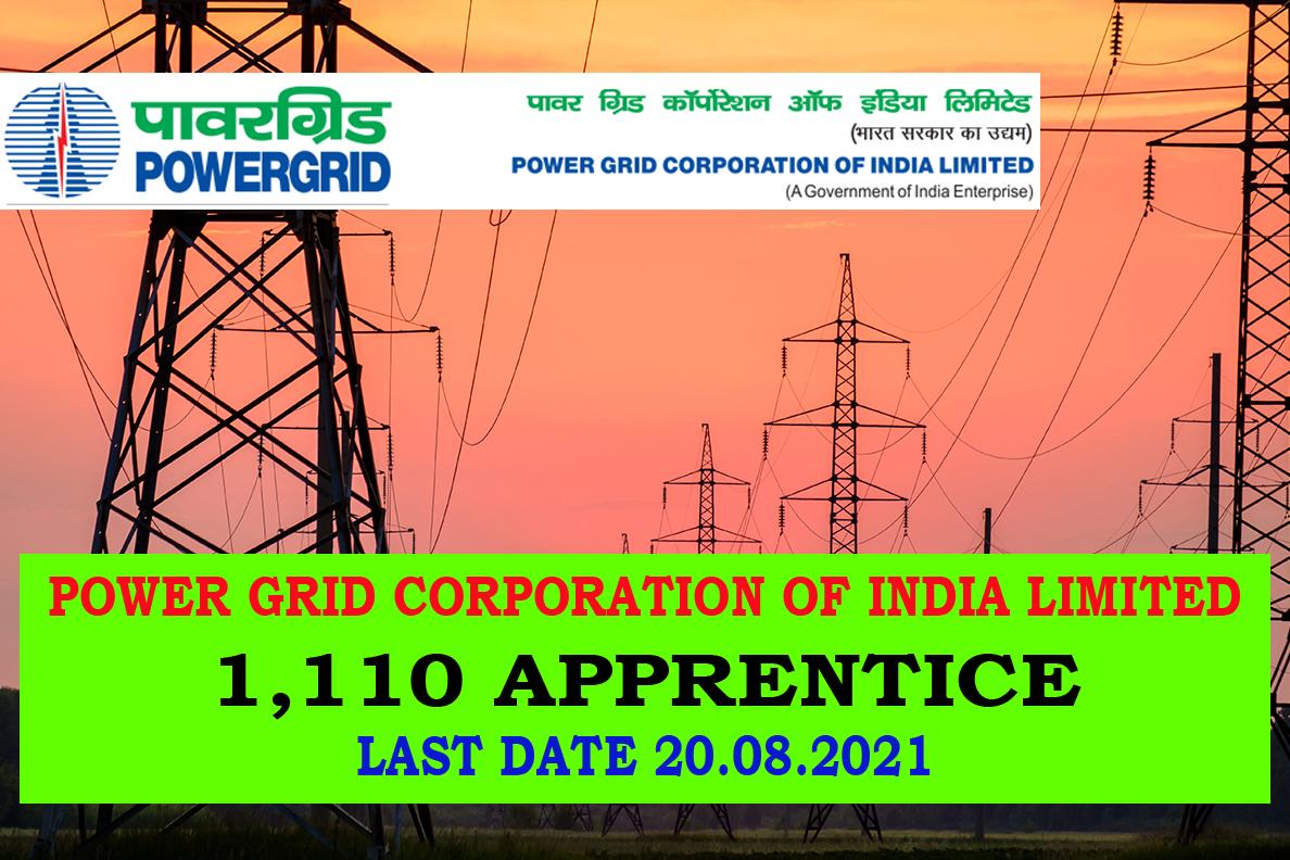 power grid corporation