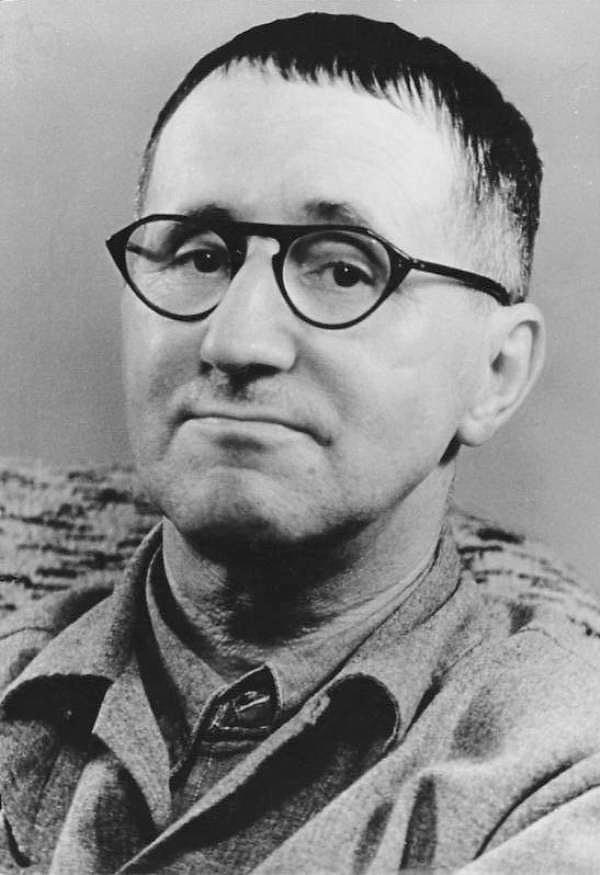 Bertolt Brecht-1