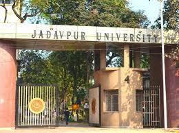 Jadavpur University-8