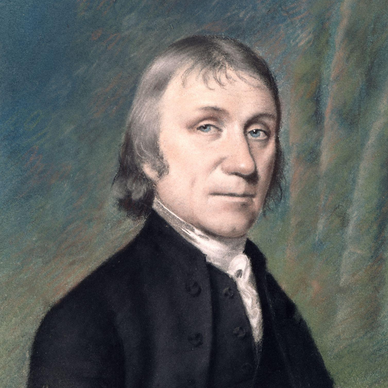 Joseph Priestley-1