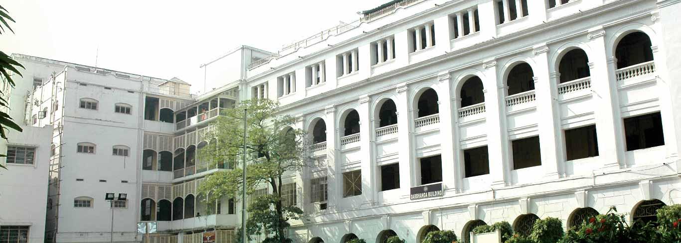 Kolkata University-3