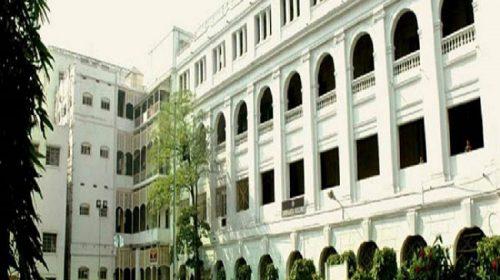 Kolkata University-2