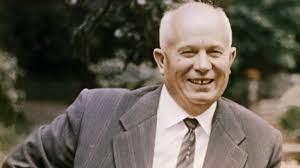 Nikita Khrushchev-1