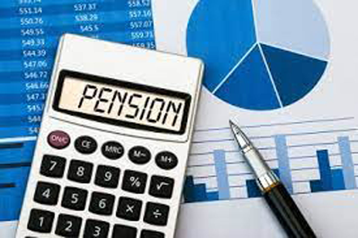 Pension Holder-1
