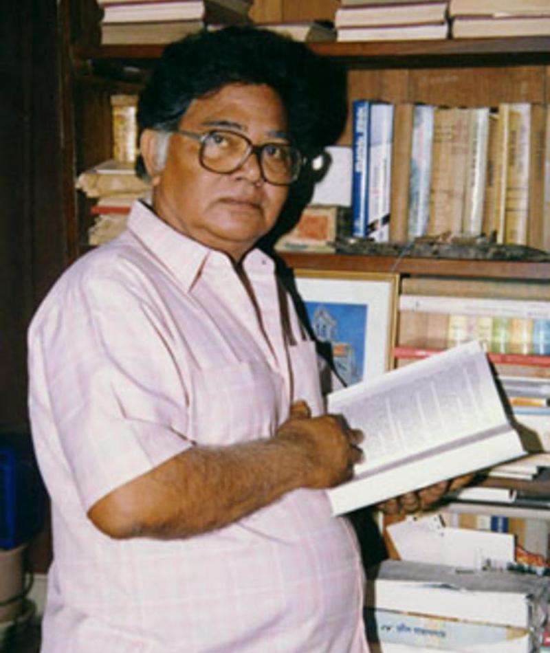 Sunil Gangopadhyay-1