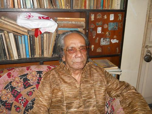 Syed Mustafa Siraj-1