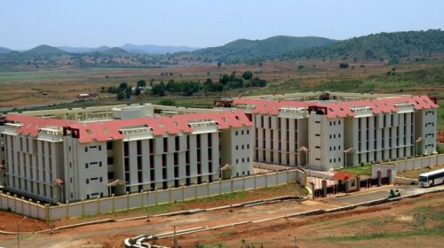 central-university