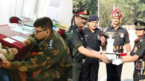 indian-army-medical-core
