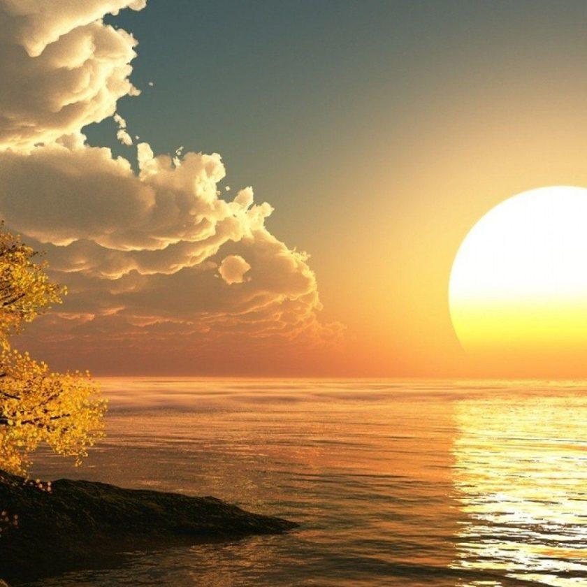Sunrise 0
