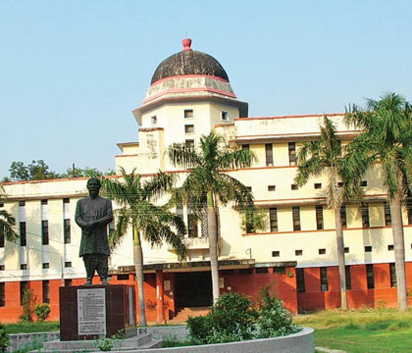 allahabad_university